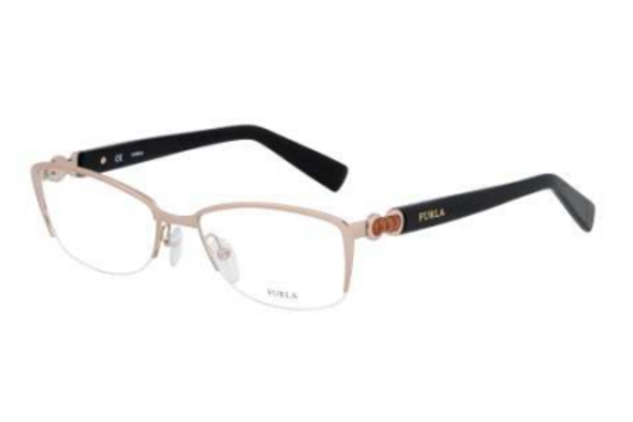 furla vu 4280 eyeglasses free shipping go optic