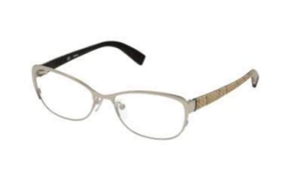 furla vu 4294 eyeglasses free shipping go optic