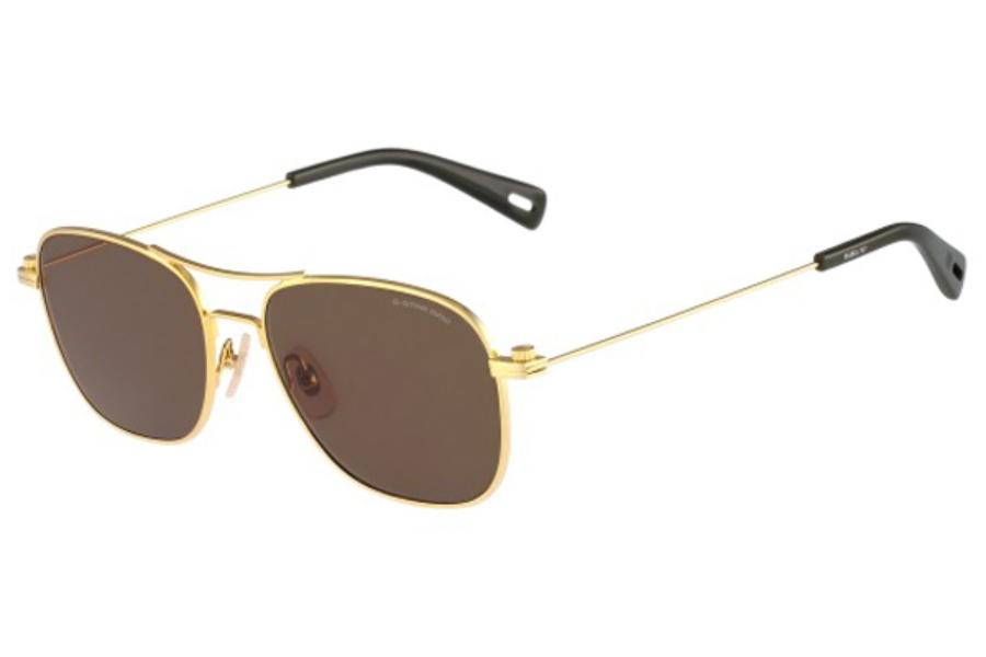 G-Star Raw GS101S Metal Alcatraz Sunglasses