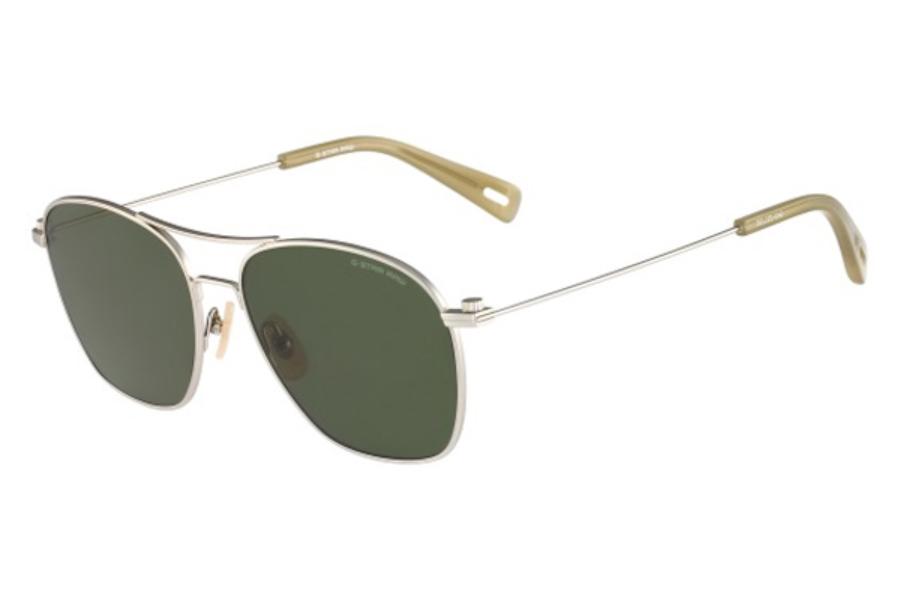 G-Star Raw GS110S Metal Radcord Sunglasses