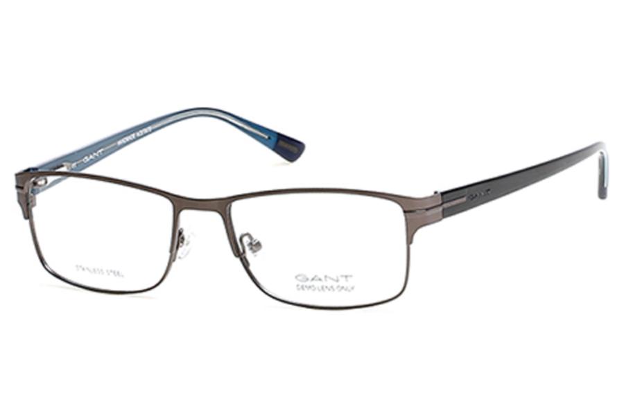 Gant GA3084 Eyeglasses FREE Shipping - Go-Optic.com