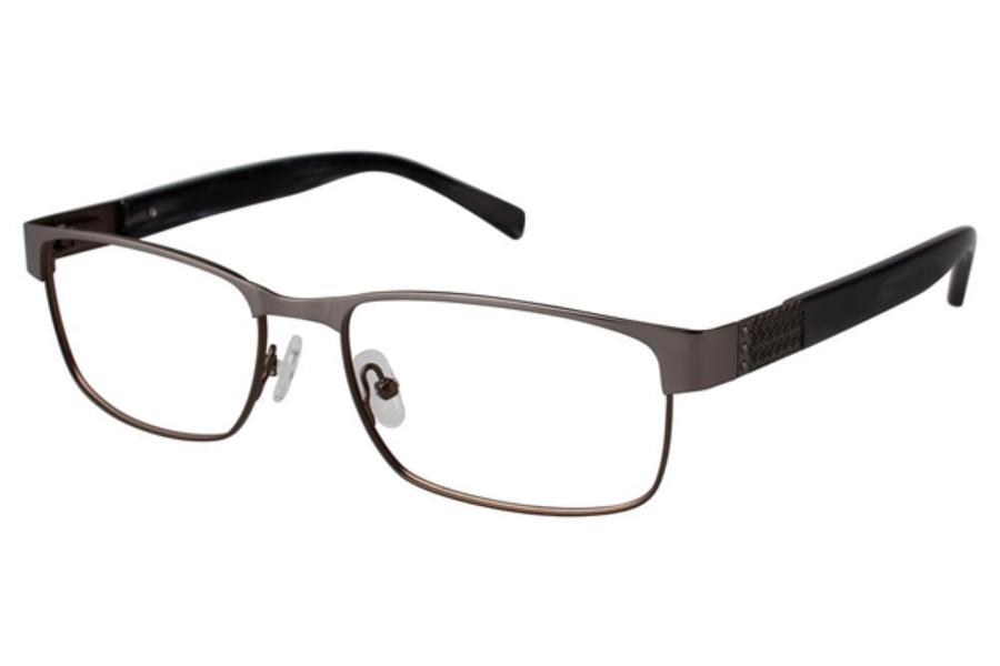 Geoffrey Beene G425 Eyeglasses - Go-Optic.com