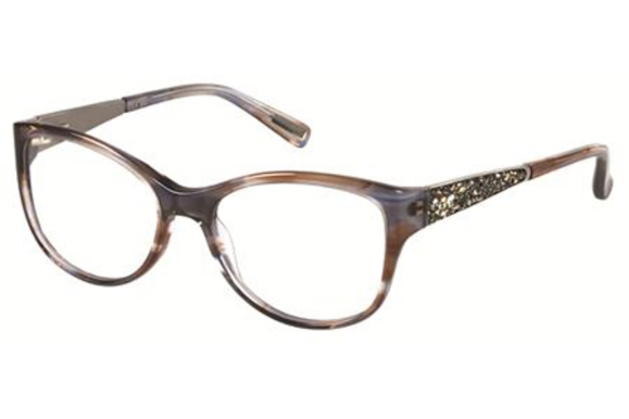 Guess By Marciano Eyeglass Frames : Guess by Marciano GM 244 Eyeglasses FREE Shipping