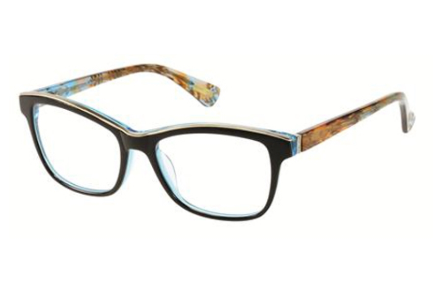 guess by marciano gm 246 gm0246 eyeglasses free shipping
