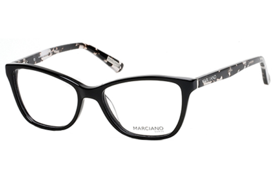 Guess Marciano Eyeglass Frames : Guess by Marciano GM 266 Eyeglasses FREE Shipping