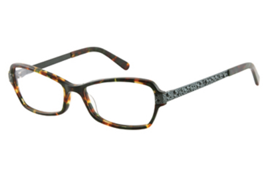Guess by Marciano GM 141 Eyeglasses FREE Shipping
