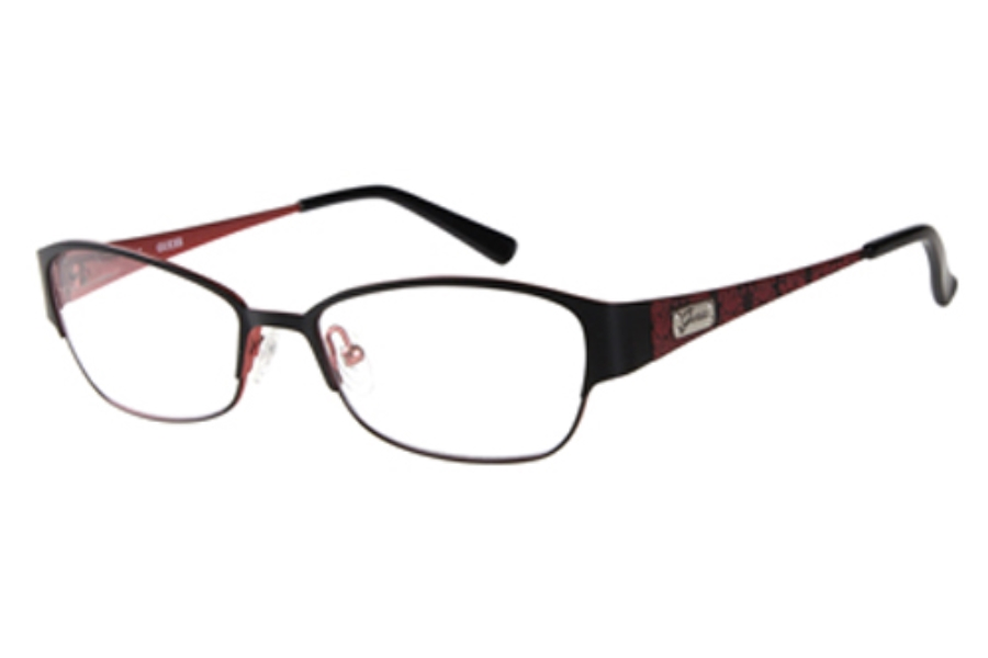 Guess GU 2329 Eyeglasses | FREE Shipping - Go-Optic.com