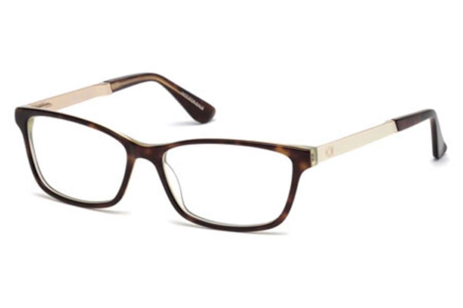 New Guess Eyeglass Frames : Guess GU 2628 Eyeglasses FREE Shipping - Go-Optic.com
