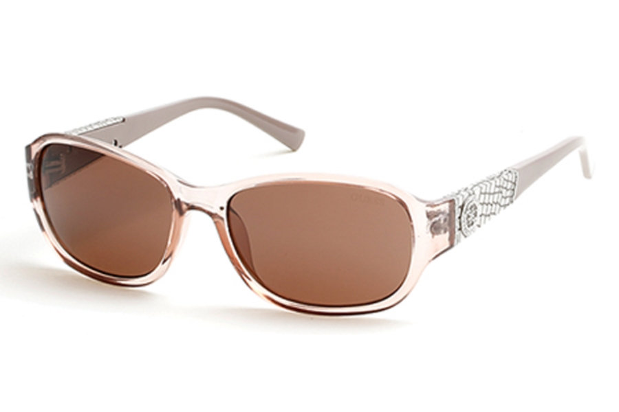 GU7425 Sunglasses Women Guess f6k9ac8L