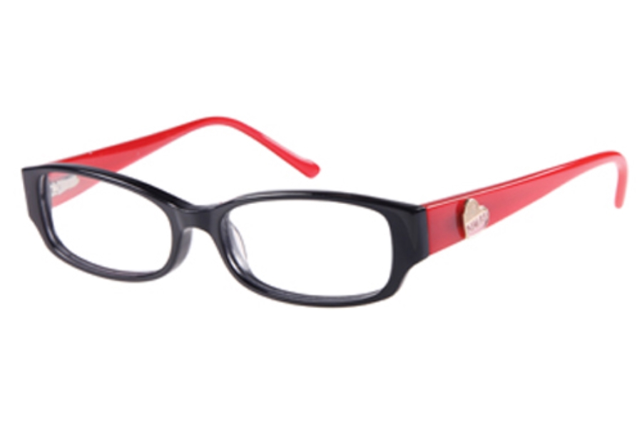 Guess GU 9072 Eyeglasses in BLK: BLACK