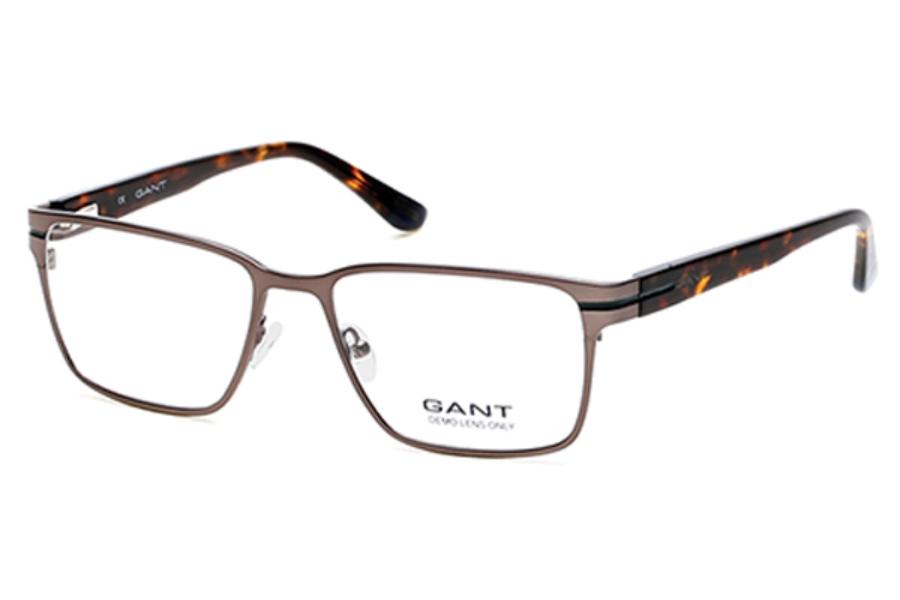 Gant GA3104 Eyeglasses FREE Shipping - Go-Optic.com