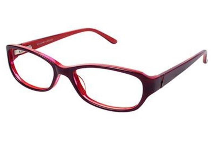 Eyeglass Frames Geoffrey Beene : Geoffrey Beene G307 Eyeglasses FREE Shipping - Go-Optic.com