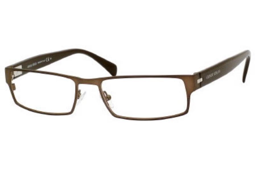 giorgio armani ga810 eyeglasses free shipping sold out