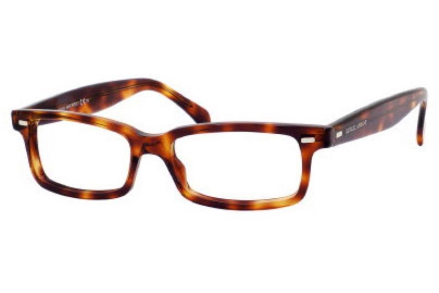 giorgio armani ga822 eyeglasses free shipping