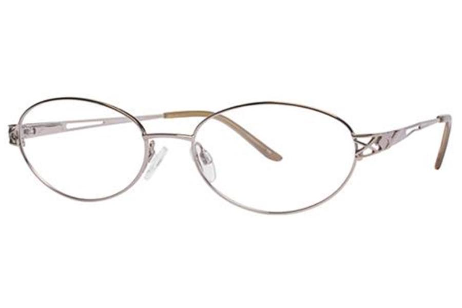 Eyeglass Frames Gloria Vanderbilt : Gloria Vanderbilt Gloria Vanderbilt M27 Eyeglasses