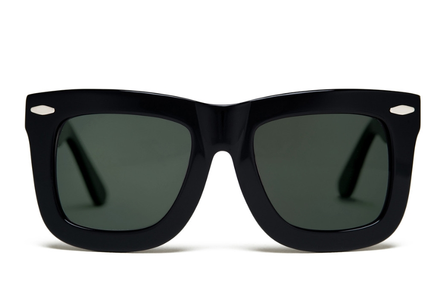 Grey Ant Status Sunglasses in Grey Ant Status Sunglasses