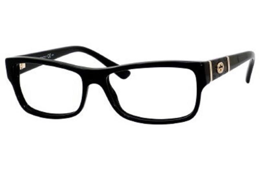 Gucci 3133 Eyeglasses | FREE Shipping - Go-Optic.com - SOLD OUT