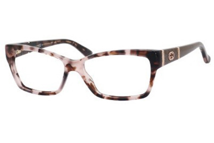 Gucci 3559 Eyeglasses FREE Shipping - Go-Optic.com ...