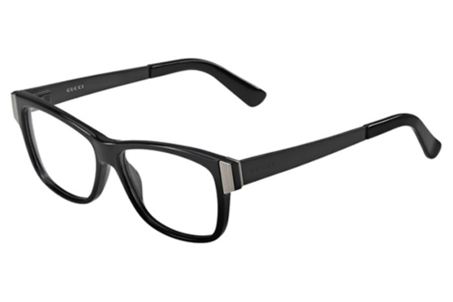 Gucci 3719 Eyeglasses | FREE Shipping - Go-Optic.com