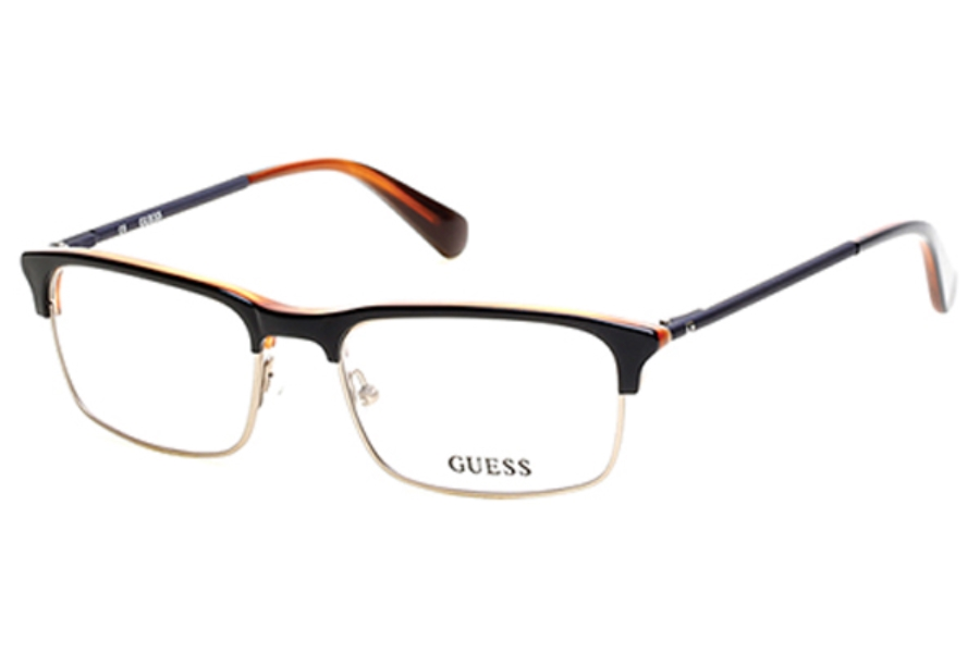 Guess Glasses Frame Parts : Guess GU 1886 Eyeglasses FREE Shipping - Go-Optic.com
