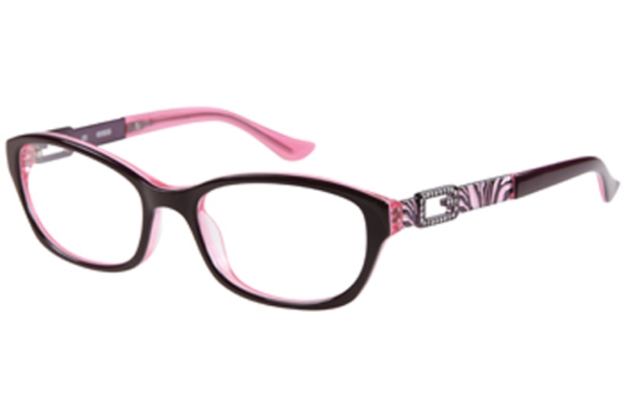 Guess Glasses Frame Parts : Guess GU 2287 Eyeglasses FREE Shipping - Go-Optic.com ...