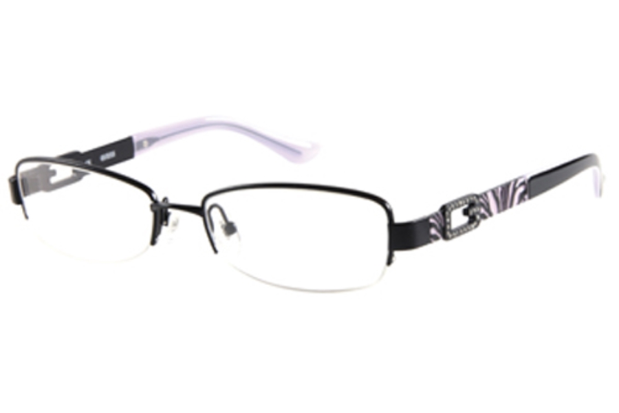 Guess GU 2290 Eyeglasses | FREE Shipping - Go-Optic.com