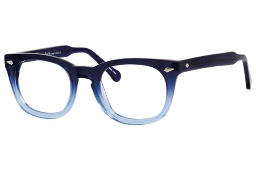 Eyeglass Frames Ernest Hemingway : Ernest Hemingway H4668 Eyeglasses - Go-Optic.com