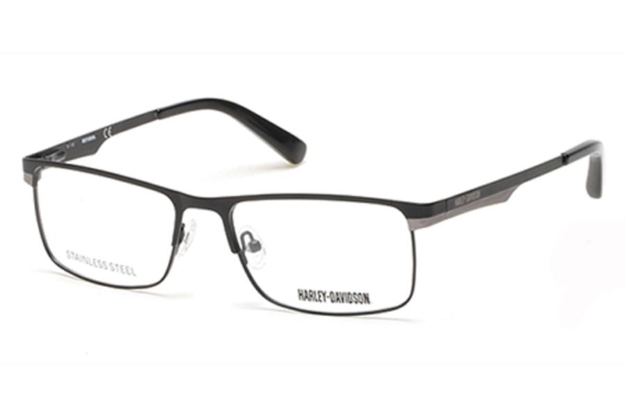 Harley-Davidson HD 753 Eyeglasses   FREE Shipping