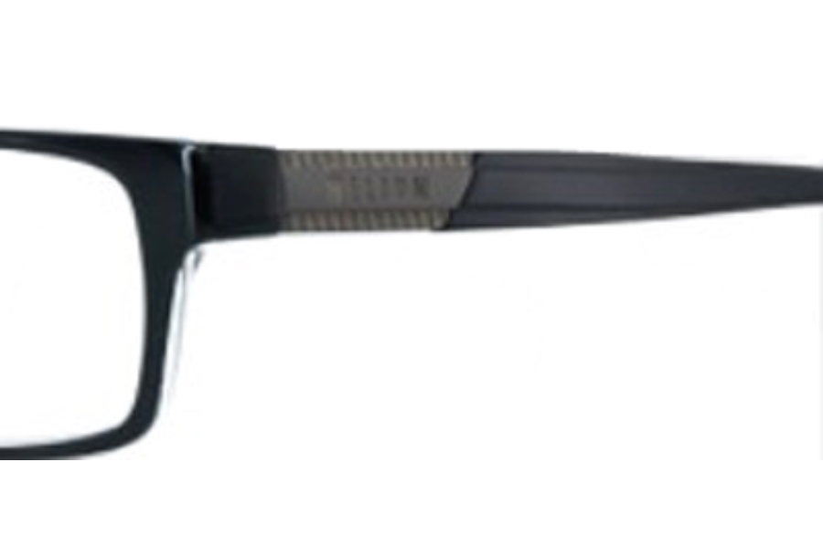 Helium-Paris HE 4204 Eyeglasses in Black
