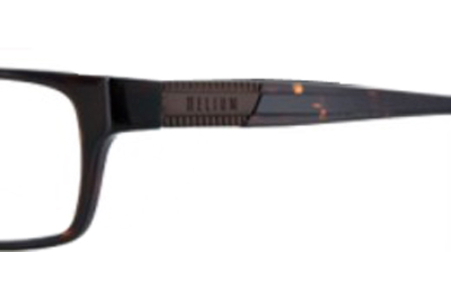 Helium-Paris HE 4204 Eyeglasses in Demi