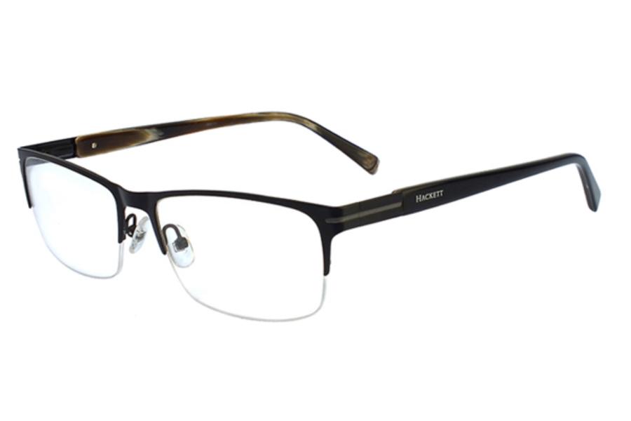 hackett hek1111 large fit eyeglasses free shipping