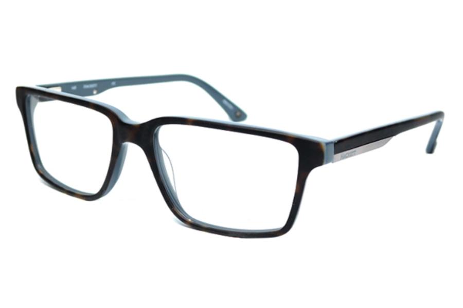 hackett hek1153 large fit eyeglasses free shipping