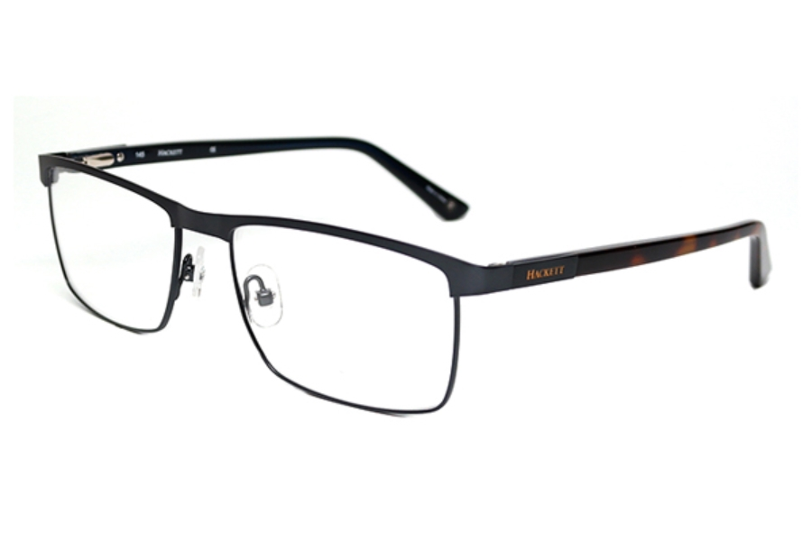 Hackett Eyeglasses Frames Blue : Hackett London HEK1158 Eyeglasses FREE Shipping