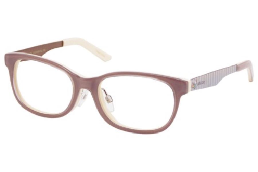 Glasses Frames Hk : Hello Kitty HK 253 Eyeglasses - Go-Optic.com