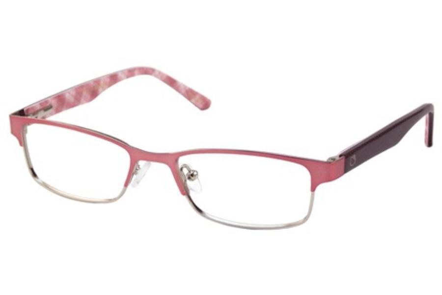 Glasses Frames Hk : Hello Kitty HK 271 Eyeglasses - Go-Optic.com