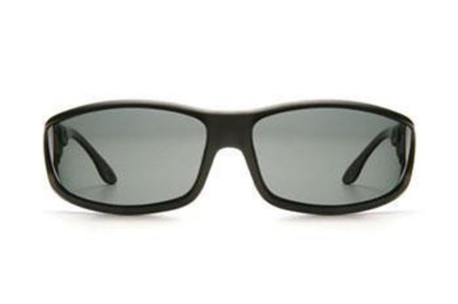 Hilco Solitaire Panorama Frames - Hard Rectangle Sunglasses