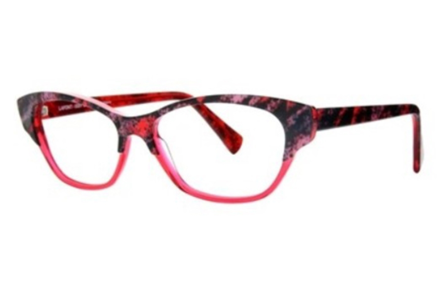 Lafont Issy Eyeglass Frames : Lafont ISSY & LA Odeon Eyeglasses FREE Shipping