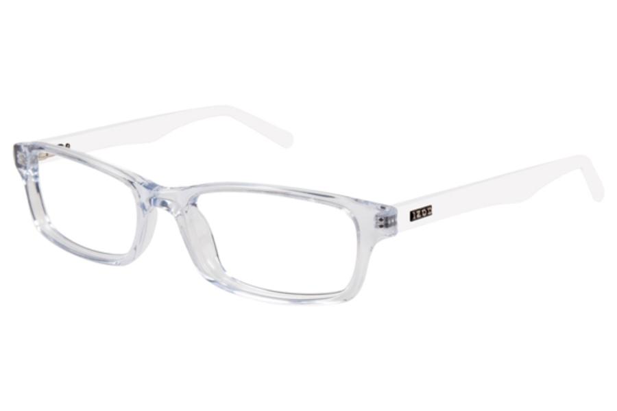 Izod Izod Clear A Eyeglasses | FREE Shipping - Go-Optic.com