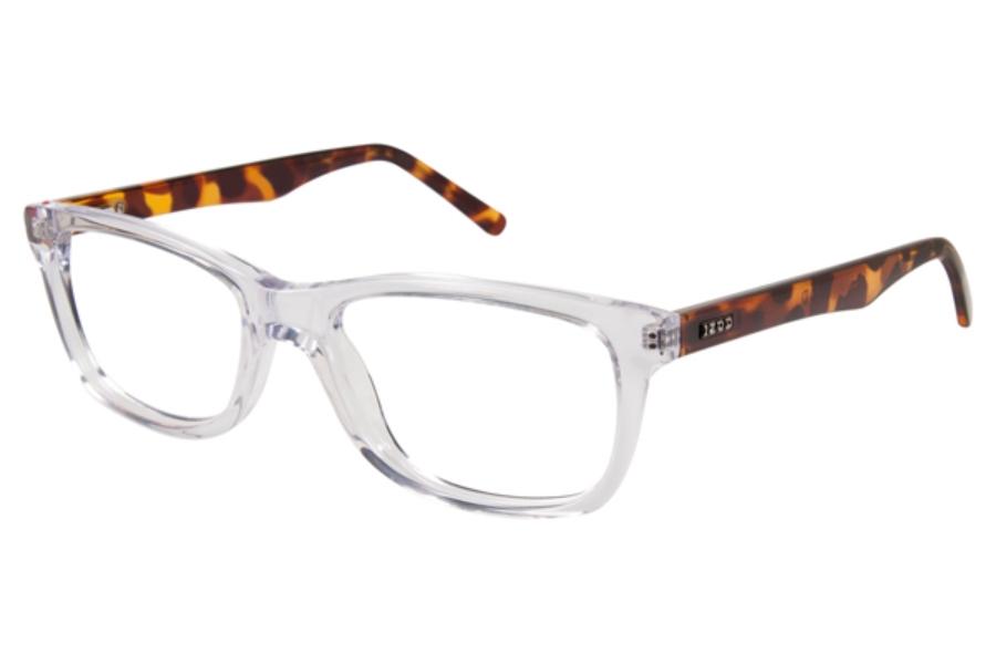 izod izod clear b eyeglasses free shipping go optic