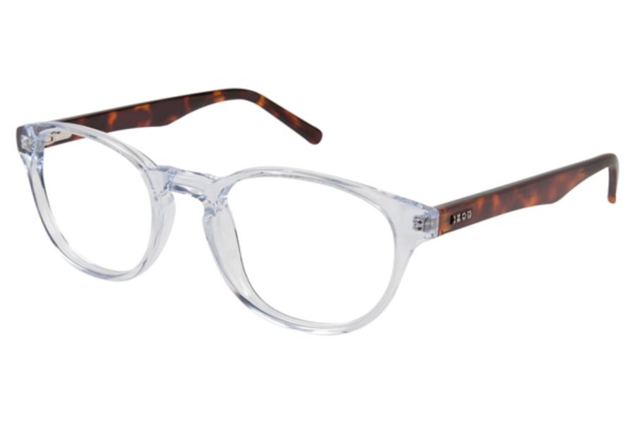 izod izod clear c eyeglasses free shipping go optic