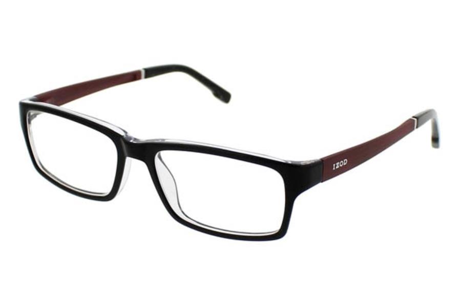 Izod Izod 2034 Eyeglasses | FREE Shipping - Go-Optic.com
