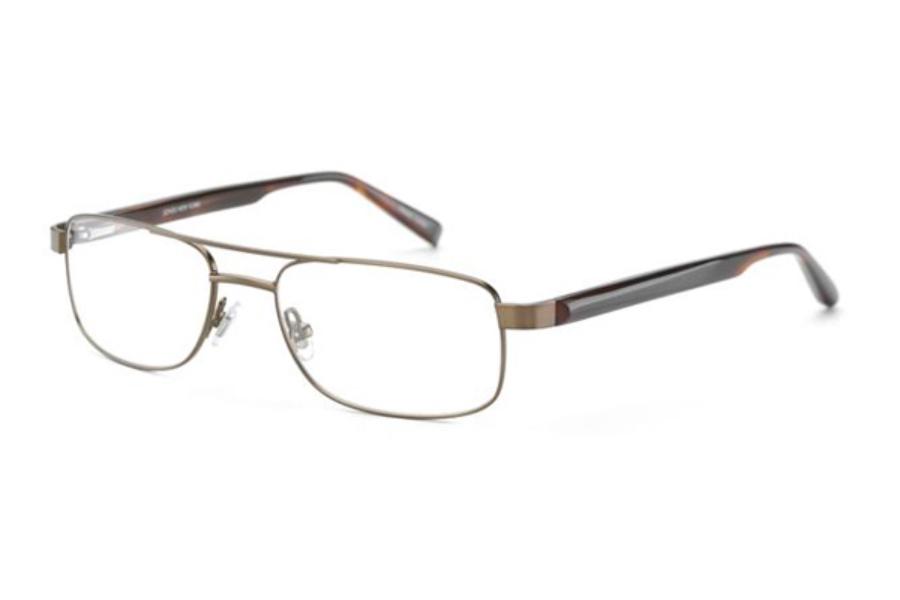 Jones New York Mens J335 Eyeglasses - Go-Optic.com