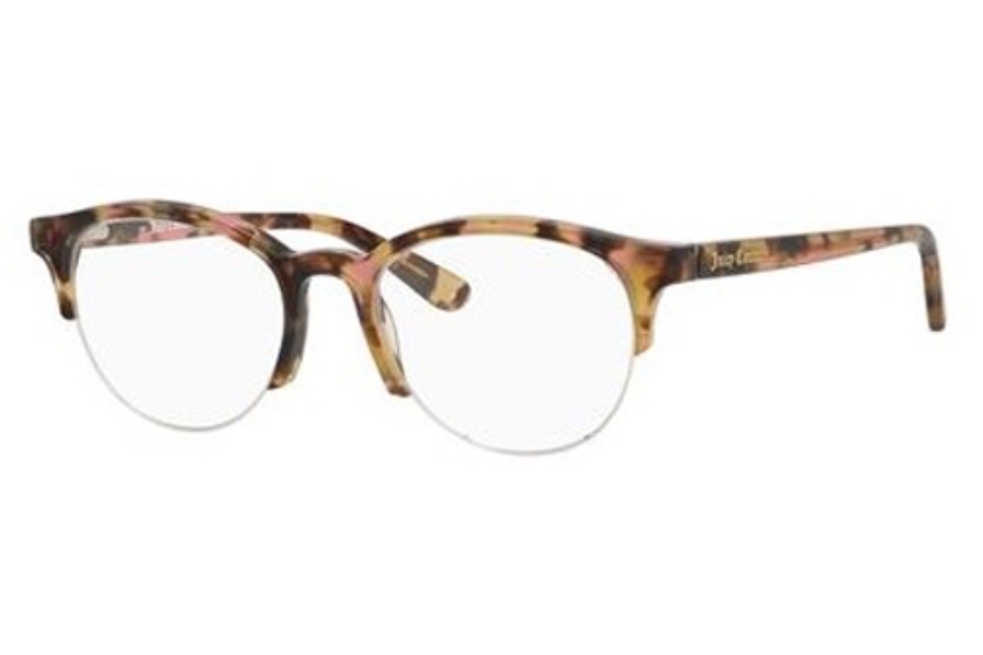 Juicy Couture JUICY 164 Eyeglasses FREE Shipping