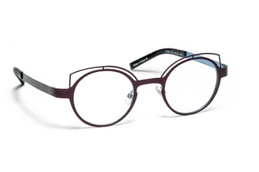 J.F. Rey JF 2695 Eyeglasses FREE Shipping - Go-Optic.com