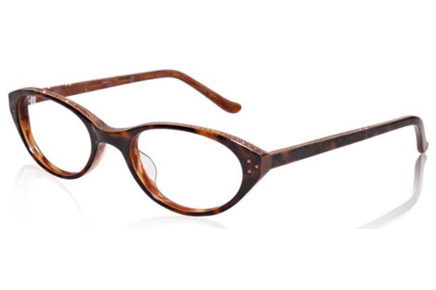 Eyeglass Frames Judith Leiber : Judith Leiber JL1168 Classics Eyeglasses FREE Shipping ...