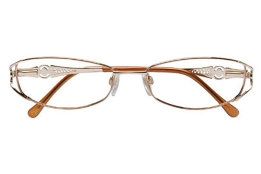 Jessica Mcclintock Eyeglass Frames 178 : Jessica McClintock JMC 011 Eyeglasses FREE Shipping