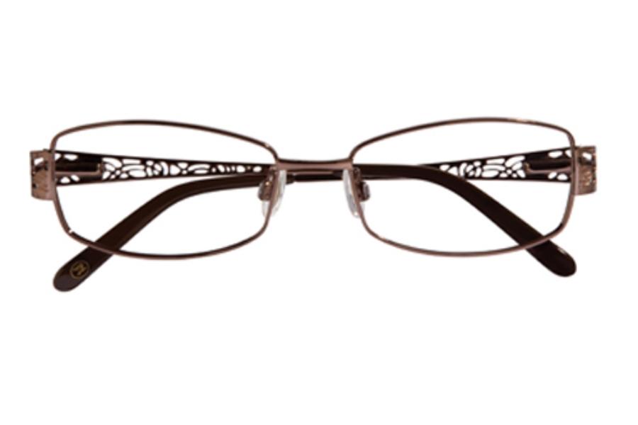 Jessica Mcclintock Eyeglass Frames 178 : Jessica McClintock JMC 033 Eyeglasses FREE Shipping