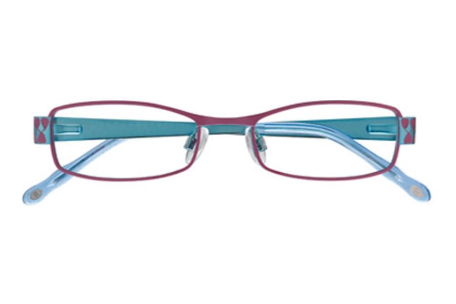 Jessica McClintock for Girls JMC 419 Eyeglasses