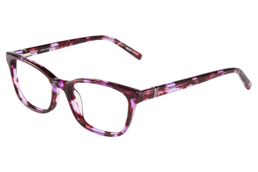 Jones New York Petites J228 Eyeglasses FREE Shipping