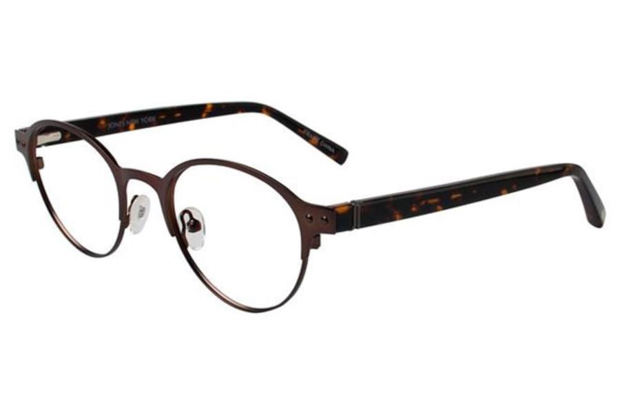Jones New York Men s Eyeglass Frames : Jones New York Mens J347 Eyeglasses FREE Shipping